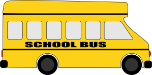 Yellow-School-Bus